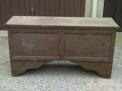Il legno costa ecco come non gettar via i vecchi mobili - Mobili vecchi da ristrutturare ...
