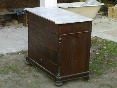 Da restaurare for Vendita mobili da restaurare